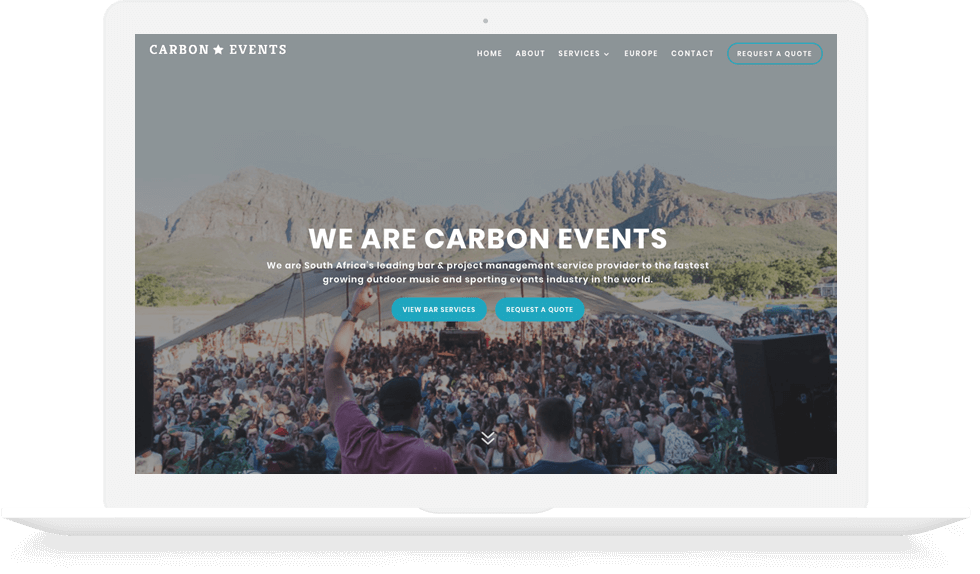 Copy-and-Code-Portfolio-Carbon-Events-Mock-Up